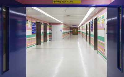 SafeWalls™ by BrandArmor® Offers Game Changing Antimicrobial Commercial Wallcoverings