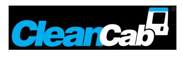 Clean Cab Logo