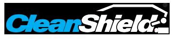 CleanShield Logo