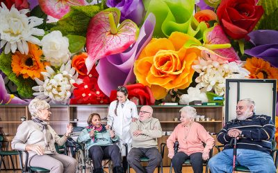 Commercial Interior Décor: Improving Patient & Customer Experiences